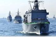 3年に1度実施される自衛隊観艦式。横須賀・横浜・木更津に全国から護衛艦が集結する(横須賀経済新聞ホームページより)