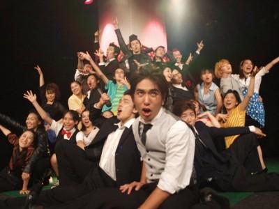 去年の公演の様子(ヨコハマ経済新聞より)