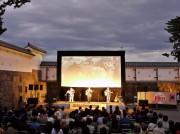 昨年の「小田原映画祭」の様子(小田原箱根経済新聞ホームページより)