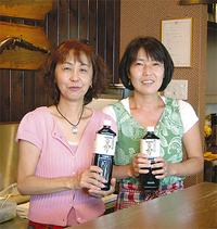店員も薦める復興支援コーヒー(タウンニュース藤沢版ホームページより)